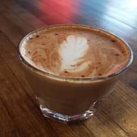 Agave Latte