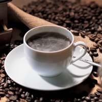ब्लॅक कॉफी