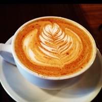 Café miel