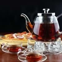 Ceaiul Darjeeling