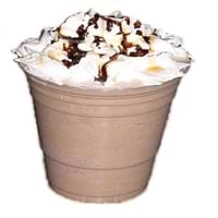 Frozen Coffee Drink
