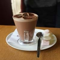 Hot Chocolate Coffee