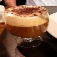 Liqueur Coffee